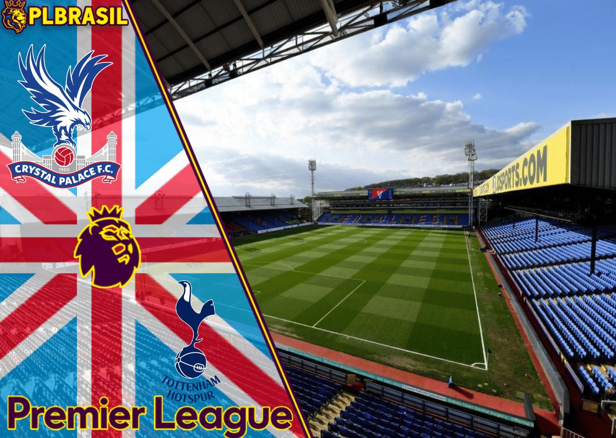 Crystal Palace x Tottenham – Prognóstico & Palpites – 11/09