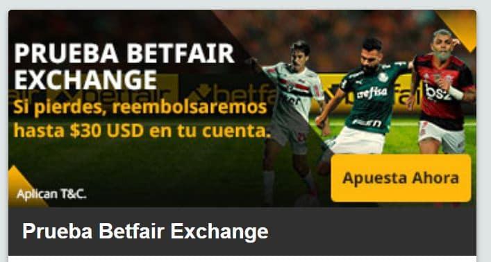 betfair exchange brasil