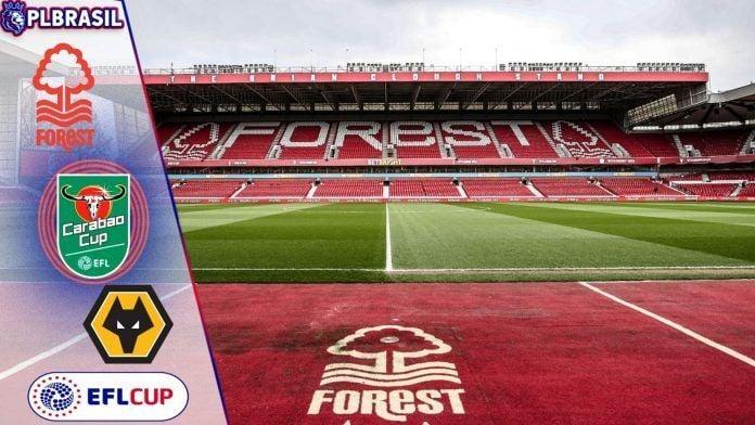 Nottingham Forest x Wolverhampton
