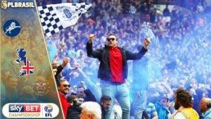 Millwall x Blackpool
