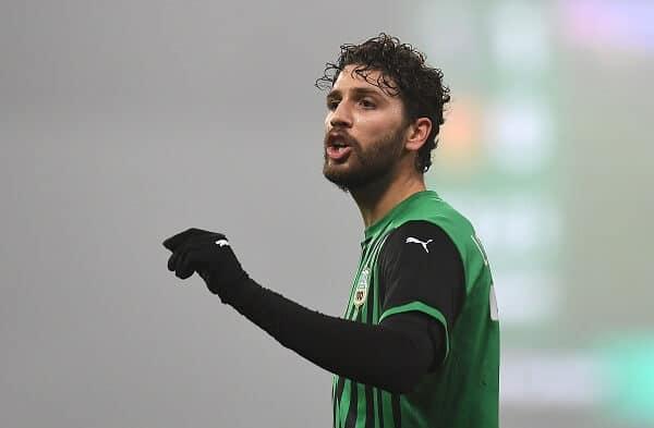 Aguardando nova proposta da Juventus, Liverpool faz investida por Locatelli