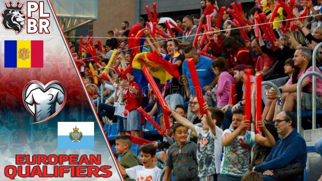 Palpite, Prognóstico e Odds para Andorra x San Marino - 02/09