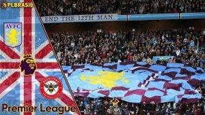 Aston Villa x Brentford