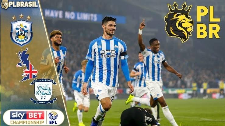 Palpite, Prognóstico e Odds para Huddersfield Town x Preston – 17/08