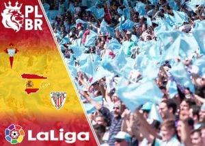 Celta x Athletic Bilbao