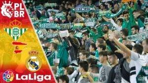 Palpites, Prognóstico e Odds para Betis x Real Madrid – 28/08