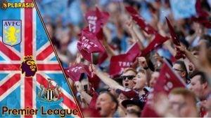 Aston Villa x Newcastle