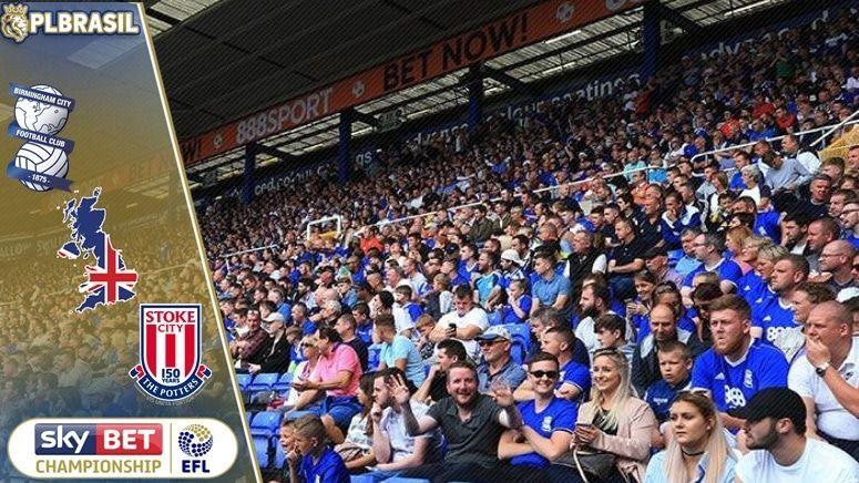 Birmingham City Stoke City