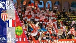 Prognóstico e Palpite Monaco x Nantes