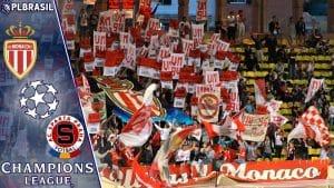 Monaco x Sparta Praga