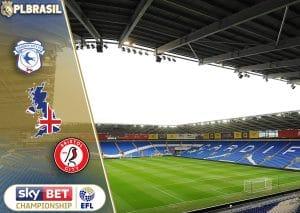 Cardiff x Bristol City