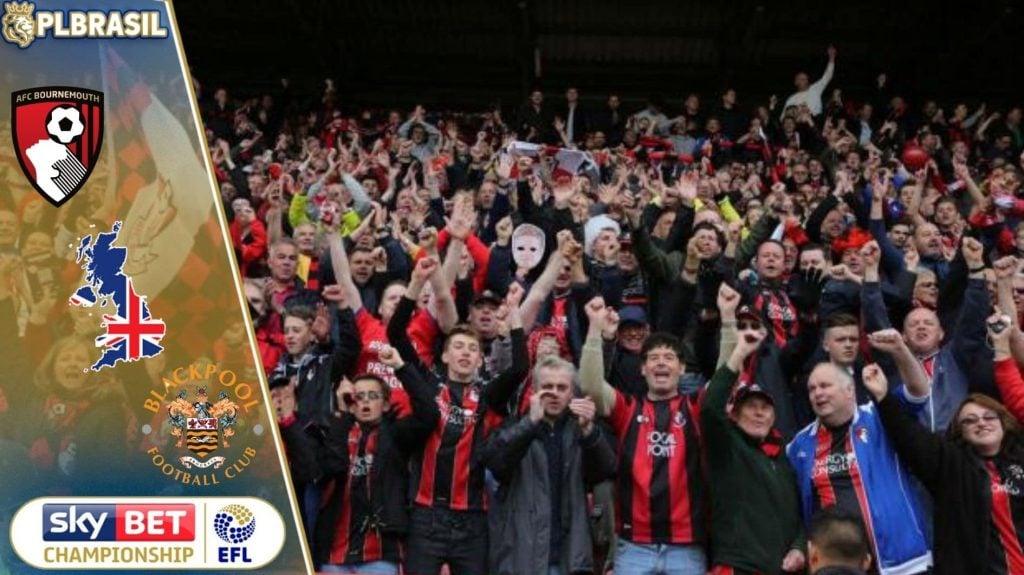 Palpite, Prognóstico e Odds para Bournemouth x Blackpool - 21/08