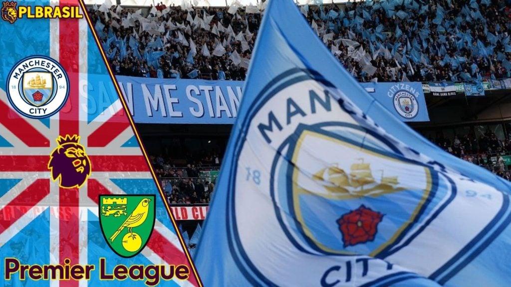 Palpite, Prognóstico e Odds para Manchester City x Norwich