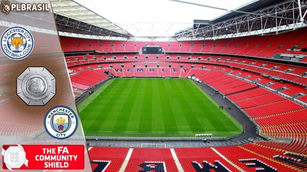 Palpites, Prognóstico & Odds para Leicester x Manchester City - 07/08