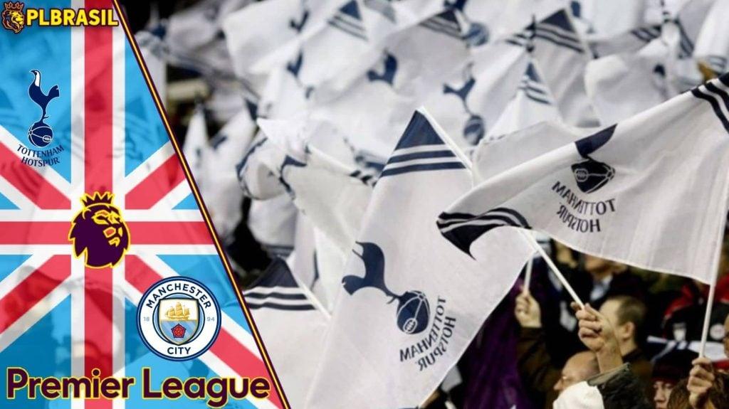 Palpites, Prognóstico & Odds para Tottenham x Manchester City – 15/08