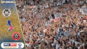 Swansea City x Sheffield United