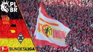 Union Berlin x Borussia Mönchengladbach