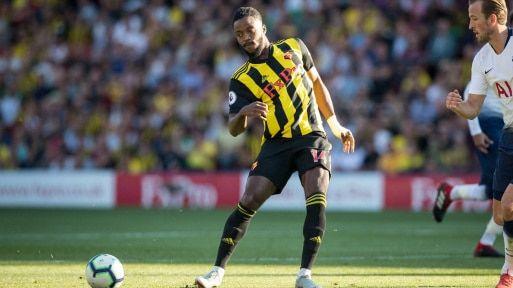 Fulhamnegocia com Watford porChalobah