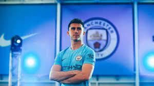Laporte - Manchester City