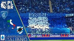 Empoli x Sampdoria