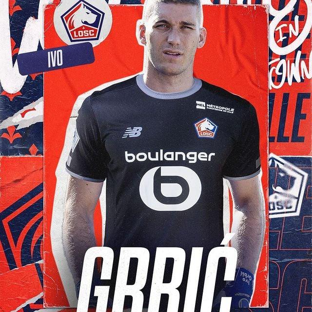 Grbic - Lille