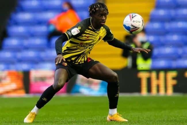 Fulhamcontrata Domingos Quina do Watford