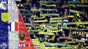 Nantes x Nice