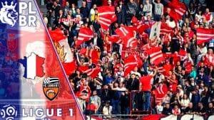 Reims x Lorient