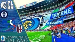 Inter de Milão x Bologna