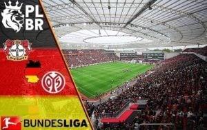Torcida Bayer Leverkusen