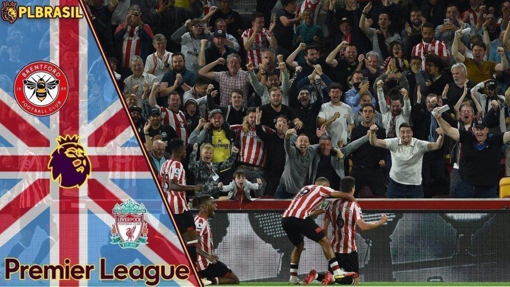 Brentford x Liverpool