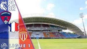 Clermont Foot x AS Monaco