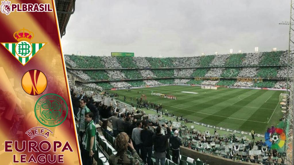 Palpite, Prognóstico e Odds para Real Betis x Celtic – 16/09