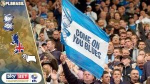 Birmingham City x Derby County