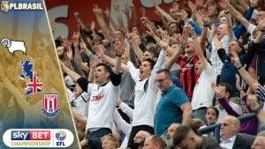 Derby County x Stoke