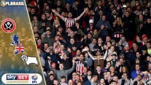 Sheffield United x Derby