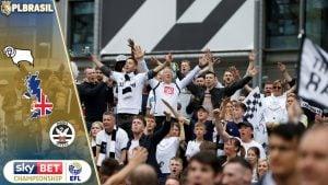 Derby County x Swansea