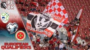Palpites, Prognósticos e Odds para Eslovênia x Malta - 04/09