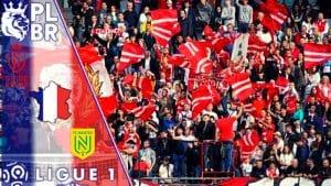 Reims e Nantes