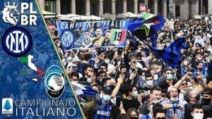 Palpite, Prognóstico e Odds para Inter x Atalanta - 25/09