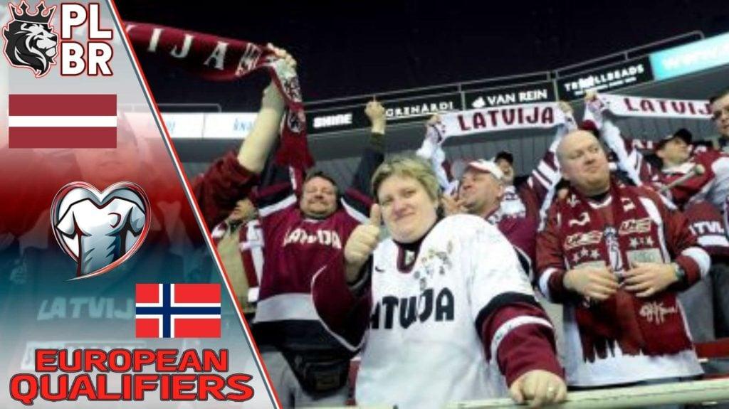 Palpite, Prognóstico e Odds para Letônia x Noruega - 04/09
