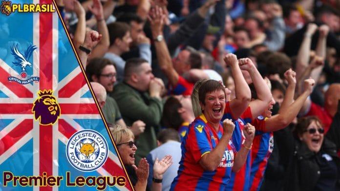 Palpite, Prognóstico e Odds para Crystal Palace x Leicester - 03/10