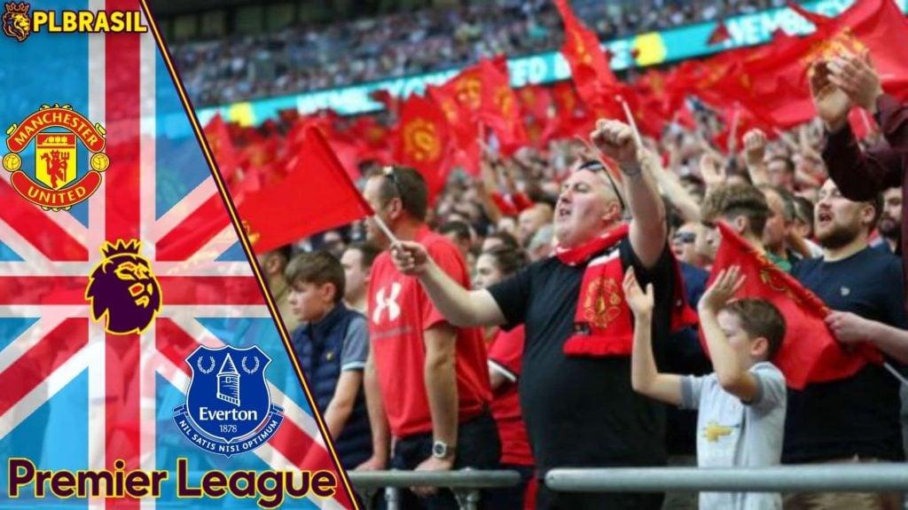 Palpite, Prognóstico e Odds para Manchester United x Everton - 02/10