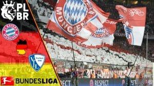 Palpite, prognóstico e odds para Bayern de Munique x Bochum - 18/09