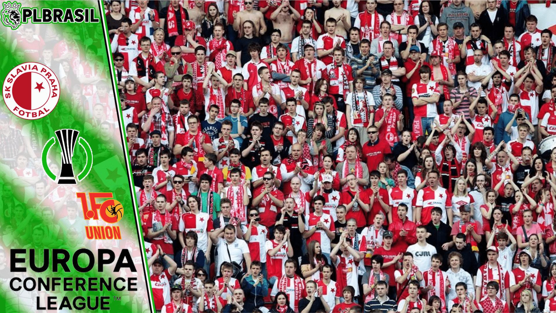 Slavia Praha x Union Berlin
