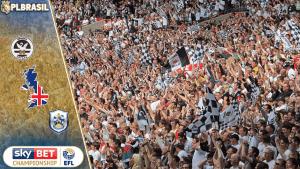 Swansea City x Huddersfield Town
