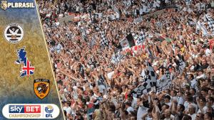 Swansea City x Hull City