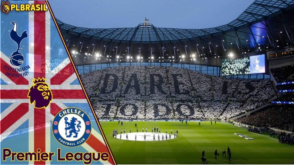 Tottenham x Chelsea