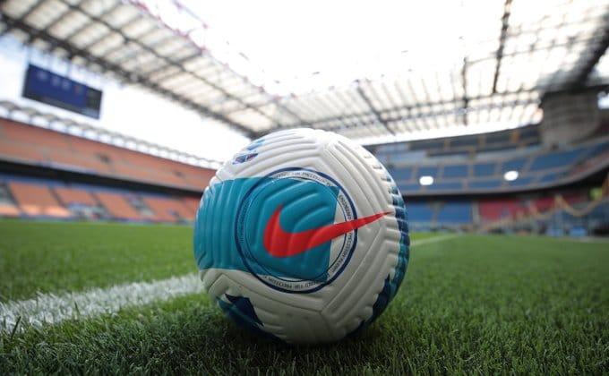 Maiores estádios da Itália