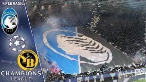 Palpite, Prognóstico e Odds para Atalanta x Young Boys – 29/09